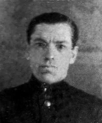 Звездин Алексея Елизарович